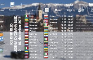#IIHFWJC1B #Bled